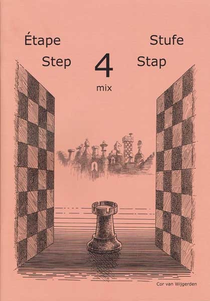 Van Wijgerden, Stufe 4 mix
