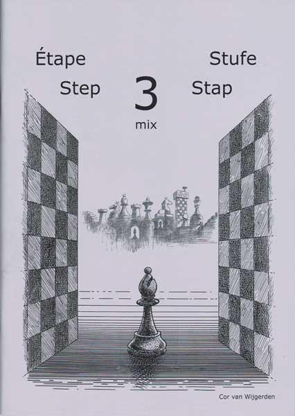 Van Wijgerden, Stufe 3 mix