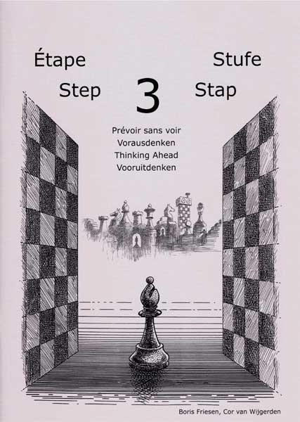 Stufe 3 Vorausdenken