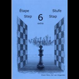 Stufe 6 extra erschienen